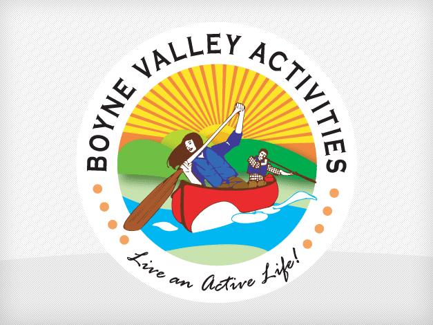 Boyne Valley Activities – Website Development & Re-Design
