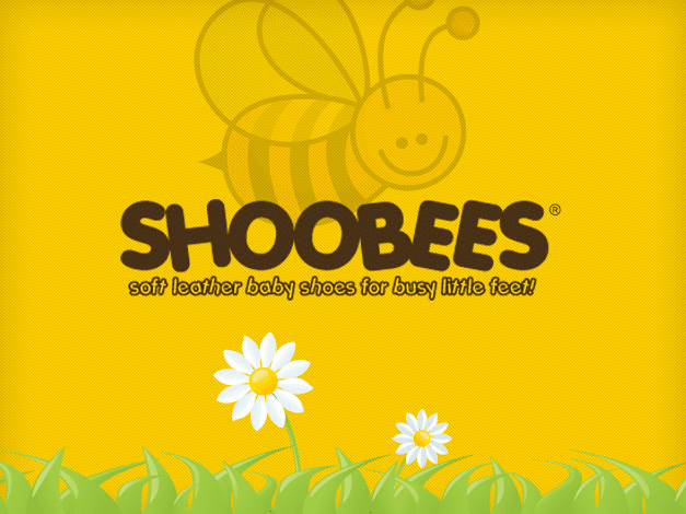 SHOOBEES – Baby Shoes – eCommerce Website