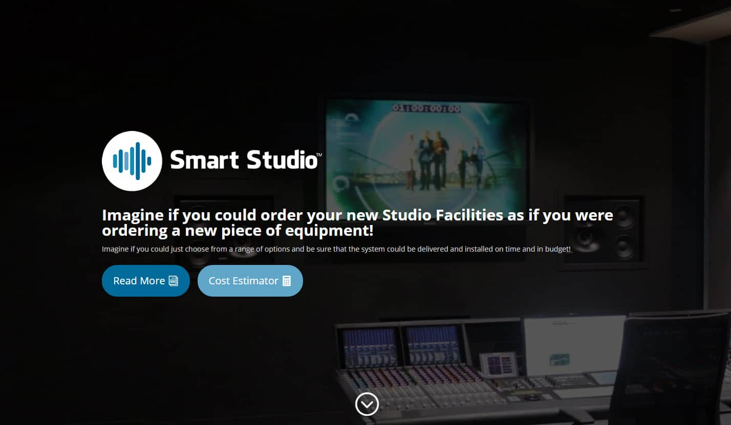 Smart Studio -  Website Design & Web Development