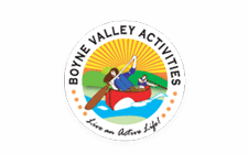 Boyne Valley Activities are based in Trim, Co. Meath and offer a wide range of Activities from Kayaking and White water Rafting to our High Ropes Course, Horse-Riding, Archery, Bike trails, Bike Hire and much much more. www.boynevalleyactivities.ie