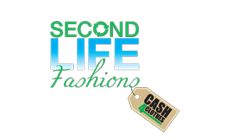 Second Life Fashions pay cash for all your used and unwanted clothes. It is a wonderful way to raise money for a chosen charity, or to make a little extra income for yourself. www.secondlifefashions.com/
