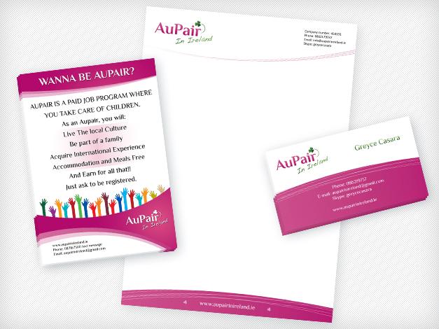 aupair-in-ireland-corporate-identity