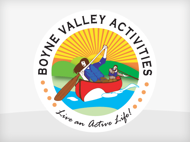 Boyne Valley Activities – Website Development & Re-Design