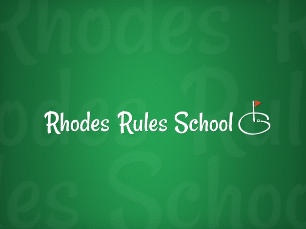 Rhodes Rules School
