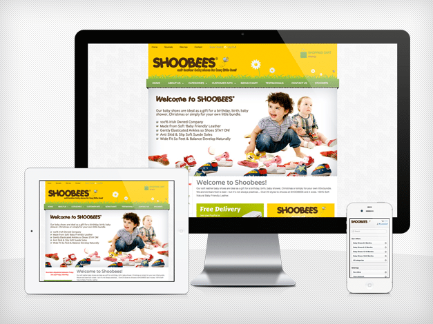 shoobees-ie-website-responsive
