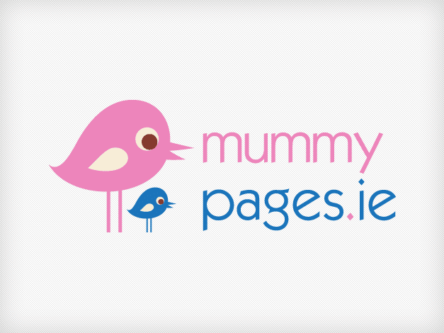 MummyPages Microsites & Book Design