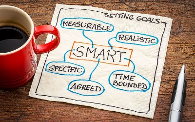 How to effectively set Long Term Goals and see them come to fruition
